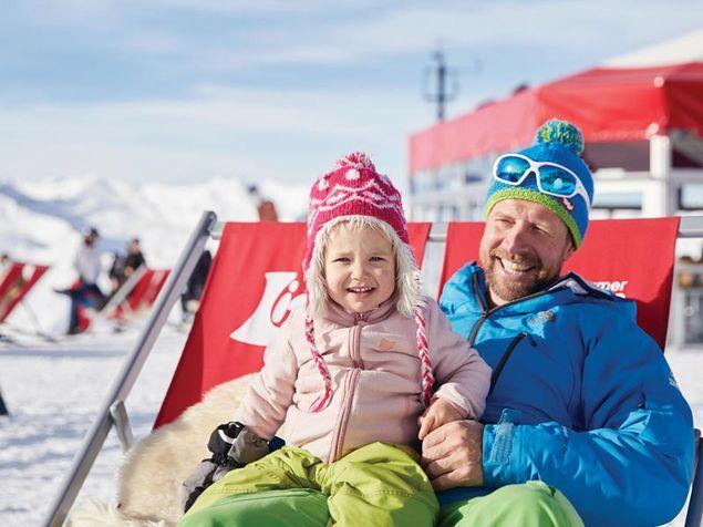Winterurlaub Axamer Lizum